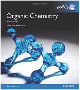 Organic chemistry[electronic resource] /Bruice,Paula Yurkanis