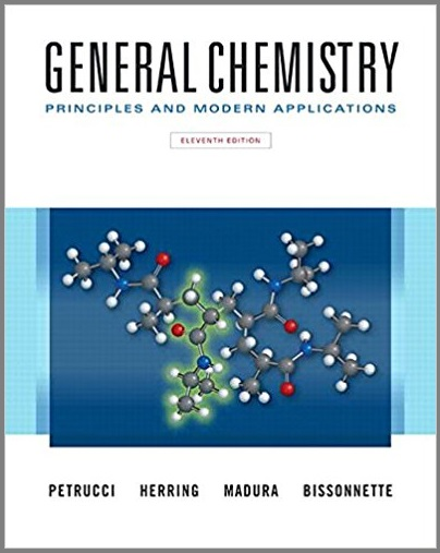 General chemistry: principles and modern aplications / Ralph H. Petrucci,