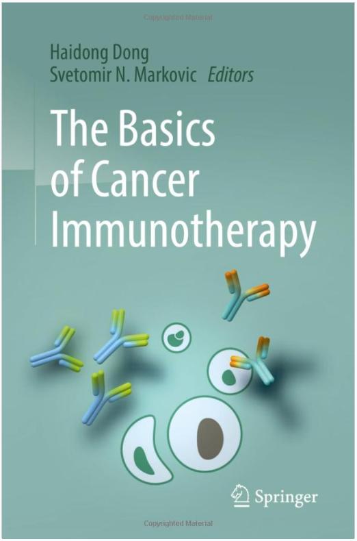 The basics of cancer immunology/Haidong