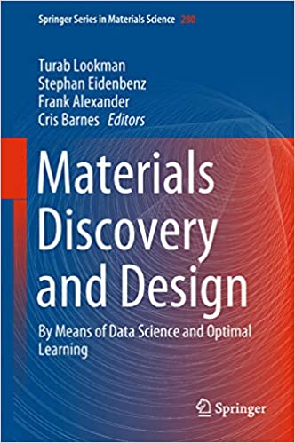Materials Discovery and Design/Brinker, C. Jeffrey