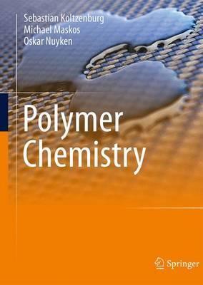 Polymer Chemistry, 2017  bySebastian Koltzenburg