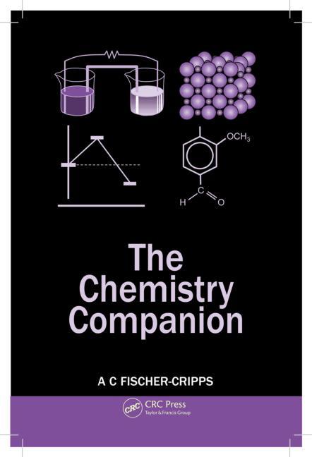 The Chemistry Companion/Fischer-Cripps